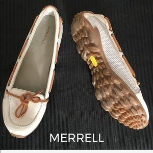 MERRELL women's deck show